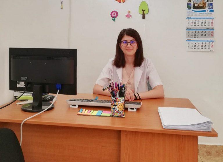 Dr. Nistorescu Alina